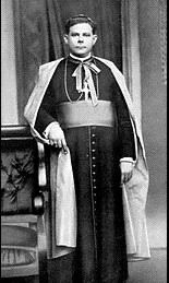Resultado de imagen para Mons Tomás Antonio Sanmiguel Díaz